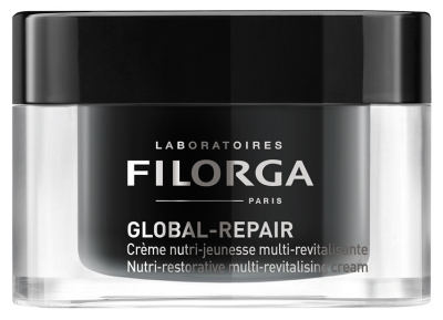 Filorga Global-Repair Crème Nutri-Jeunesse Multi-Revitalisante 50 ml