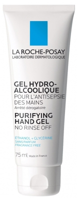 La Roche-Posay Purifying Hand Gel 75ml