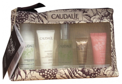 Caudalie French Beauty Secret Case