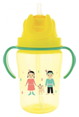 Dodie Straw Cup 18 Months and + 350ml