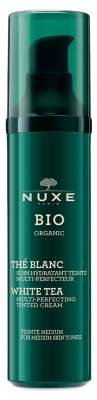 Nuxe Bio Organic Multi-Perfecting Tinted Cream 50ml