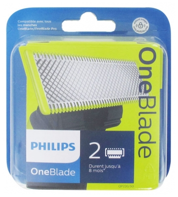 Philips One Blade QP220/50 2 Blades