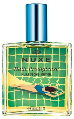 Nuxe Gesichts-Körperhaar Prodigious Oil Limited Edition 2020 100 ml