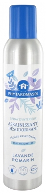 Phytaromasol Essential Oils Lavender Rosemary 250ml