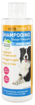 Vetoform Shampoo Frequent Use Special Dog 200ml