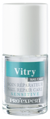 Vitry Nail Care Soin Réparateur Sensitive Pro'Expert 10 ml