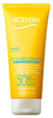 Biotherm Moisturizing Sun Milk SPF 50 200ml