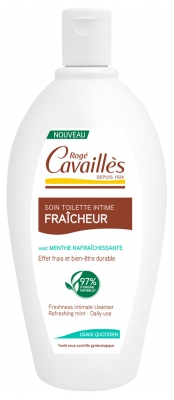 Rogé Cavaillès Freshness Intimate Cleanser 500 ml
