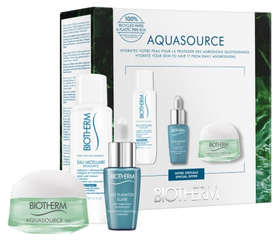 Biotherm Aquasource Special Offer Package