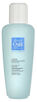 Eye Care Lotion Démaquillante Yeux 50 ml