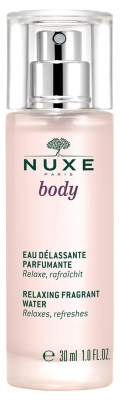 Nuxe Body Wohltuendes Duftspray 30 ml