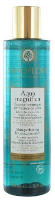 Sanoflore Organic Aqua Magnifica Skin-Perfecting Botanical Essence 200ml