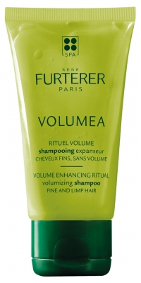 Furterer Volumea Volume Enhancing Ritual Volumizing Shampoo 50ml