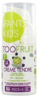 Toofruit Soft Cream Organic 30ml
