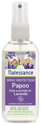 Natessance Spray Protecteur Papoo Bio 100 ml