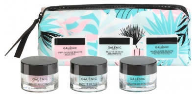 Galénic Summer Trio Kit