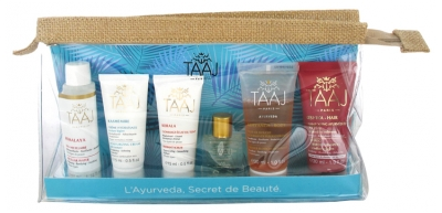 Taaj Ayurveda Travel Kit