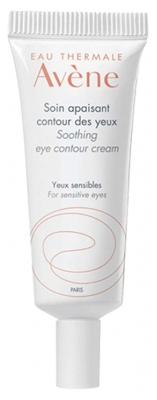 Avène Les Essentiels Soothing Eye Contour Cream 10 ml