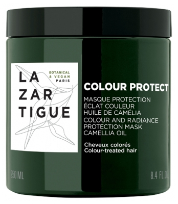 Lazartigue Colour Protect Colour and Radiance Protection Mask 250ml