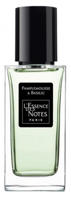 L'Essence des Notes Fragrance Water Grapefruit Basil 30ml