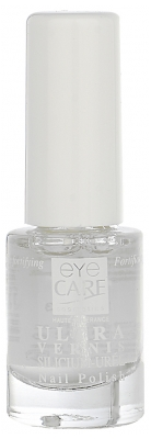 Eye Care Ultra Vernis Silicium Urée 4,7 ml - Couleur : 1501 : Incolore