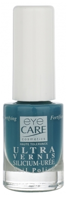 Eye Care Ultra Vernis Silicium Urée 4,7 ml - Couleur : 1520 : Jade