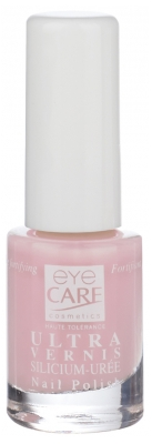 Eye Care Ultra Vernis Silicium Urée 4,7 ml - Couleur : 1544 : Goyave