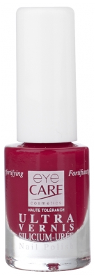 Eye Care Ultra Vernis Silicium Urée 4,7 ml - Couleur : 1552 : Flamboyant