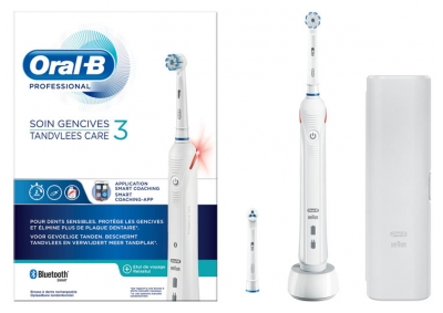 Oral-B Professional Gums Care 3