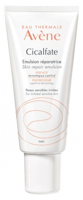 Avène Cicalfate Post-Acte Emulsion Réparatrice 40 ml