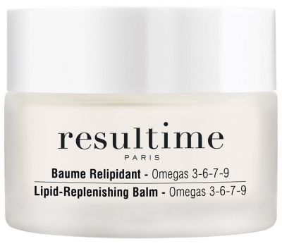 Resultime Lipid-Replenishing Balm Omegas 3-6-7-9 50ml