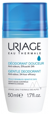 Uriage Gentle Deodorant 50ml