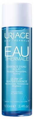 Uriage Eau Thermale Essence d'Eau Éclat 100 ml