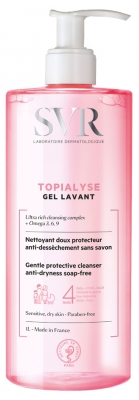 SVR Topialyse Gel Lavante 1 L