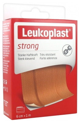 BSN medical Leukoplast Strong 6 cm x 1 m
