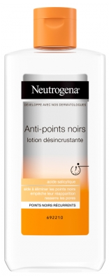 Neutrogena Anti-Points Noirs Lotion Désincrustante 200 ml