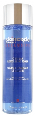 Skincode Exclusive Tonique Vitalisant Cellulaire 200 ml