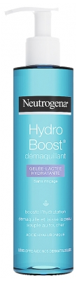 Neutrogena Hydro Boost Moisturising Jelly-Milk Cleanser 200ml