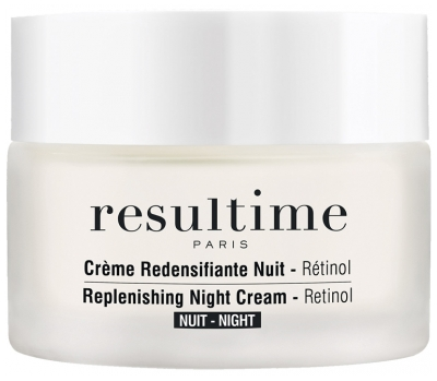 Resultime Replenishing Night Cream Retinol 50ml