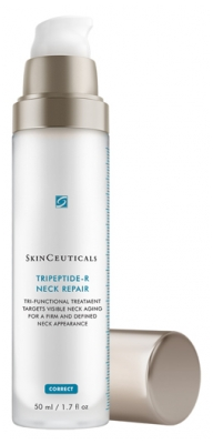 SkinCeuticals Tripeptide-R Neck Repair Soin Triple Action Cou & Décolleté 50 ml