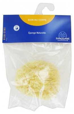 Sanodiane Natural Sponge