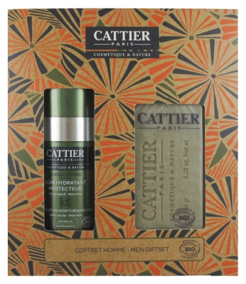 Cattier Men's Box