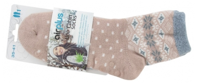 Airplus Aloe Cabin Chaussettes Hydratantes Pointure 35-41