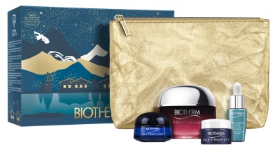 Biotherm Blue Therapy Coffret Red Algae Uplift