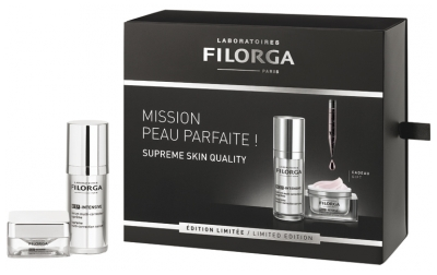 Filorga NCEF-REVERSE Supreme Skin Quality Set Limited Edition