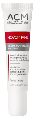 Laboratoire ACM Novophane Nail Cream 15ml