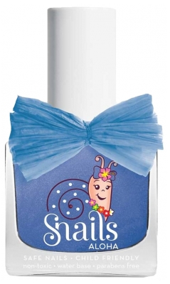 Snails Aloha Washable Polish for Children 10,5ml