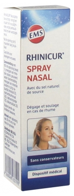 Rhinicur Nasal Spray 20ml