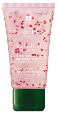 Furterer Tonucia Natural Filler Replumping Shampoo 50ml