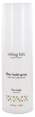 Rolling Hills Fiber Hold Spray 100ml